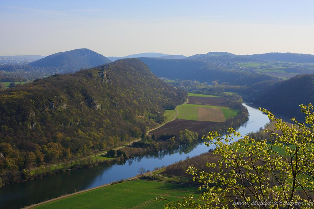 Thoraise - Doubs - Franche Comté
