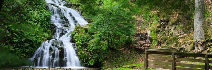 Cascade de Faymont - Vosges