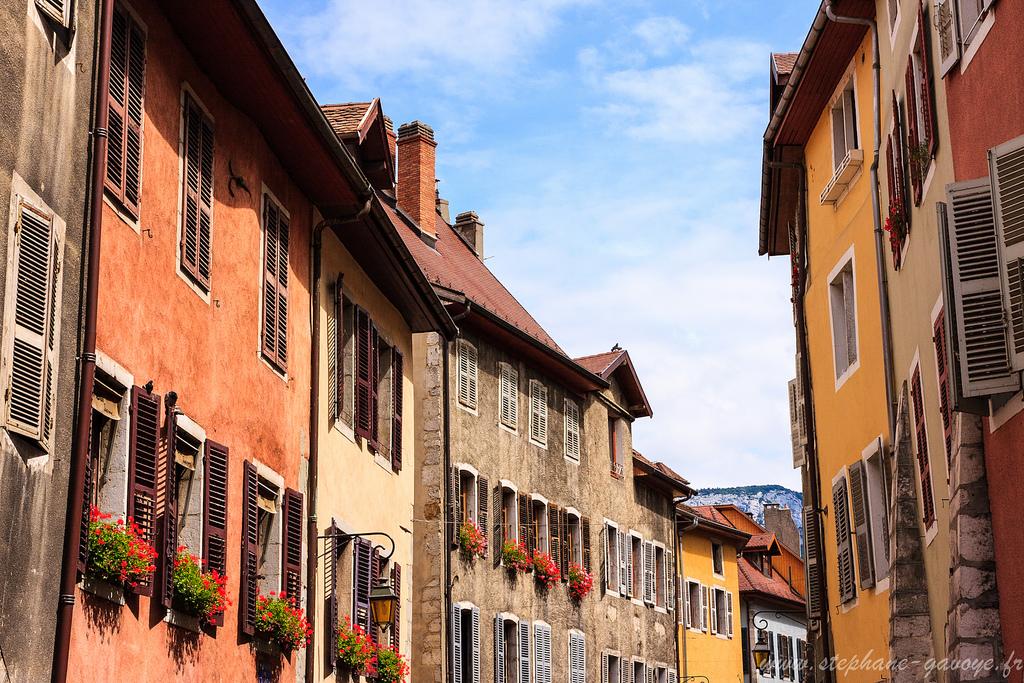 Vieux Annecy
