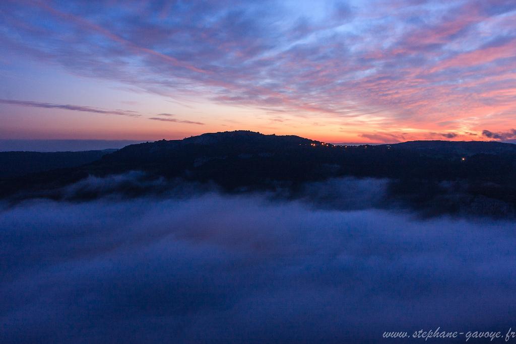 Belvédère du moine de la vallée - Doubs - Franche Comté