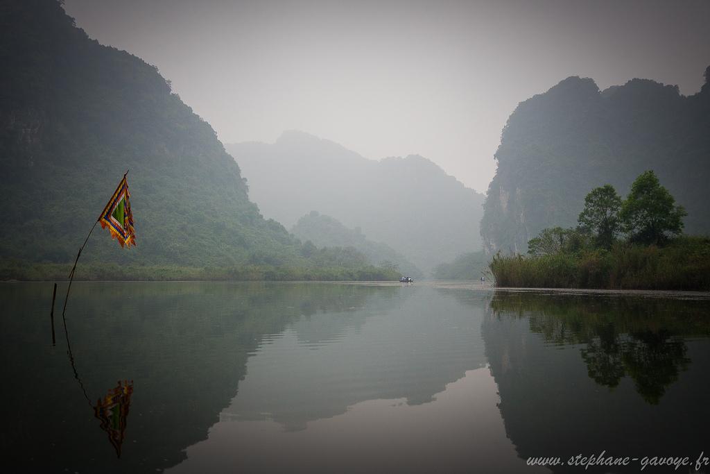 Tràng An - Viêt Nam